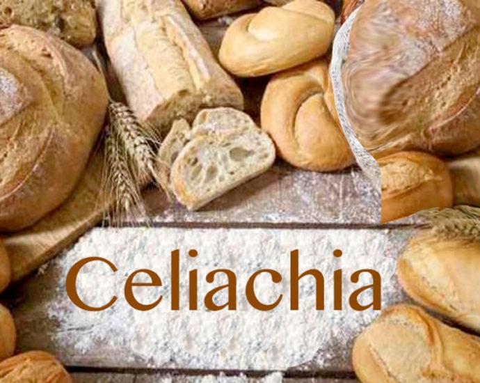 Celiachia in aumento