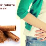 Dolori mestruali: la cannella come rimedio per alleviarli