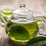 Tè verde: perché aiuta a dimagrire?
