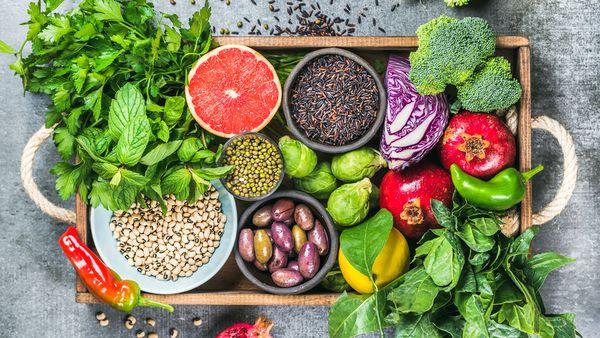 antiossidanti contro invecchiamento