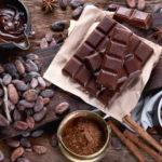 Cacao e vitamina D: alimento buono e nutriente