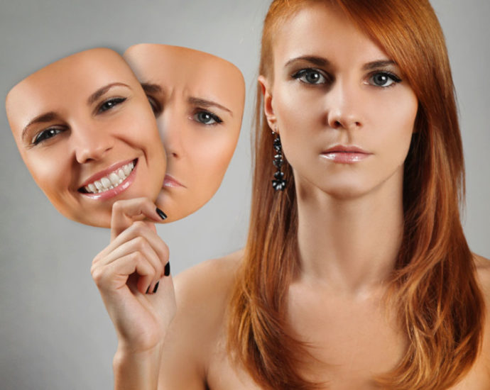 Capire bugie linguaggio corpo