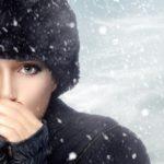 Alimenti per idratare la pelle secca in inverno