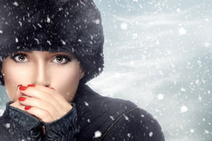 Alimenti per idratare la pelle inverno