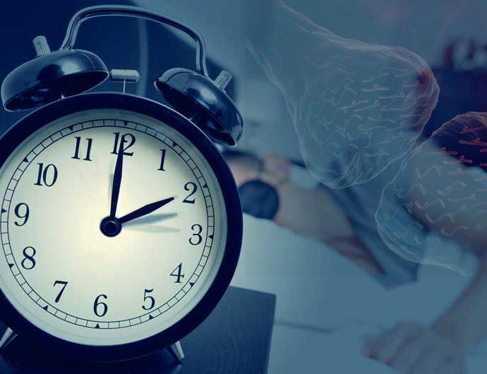 sonno legato a buon funzionamento sinapsi
