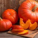 Zucca gialla: calorie e valori nutrizionali