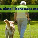 Un cane è un aiuto contro la solitudine