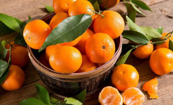 Clementine calorie valori nutrizionali