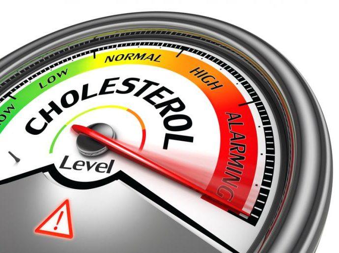 Abbassare colesterolo senza farmaci