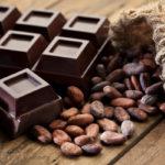Cioccolato fondente: calorie e valori nutrizionali