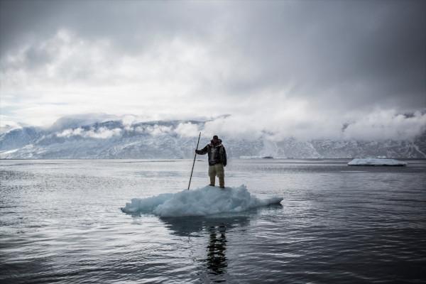 Ghiacci Groenlandia si sciolgono