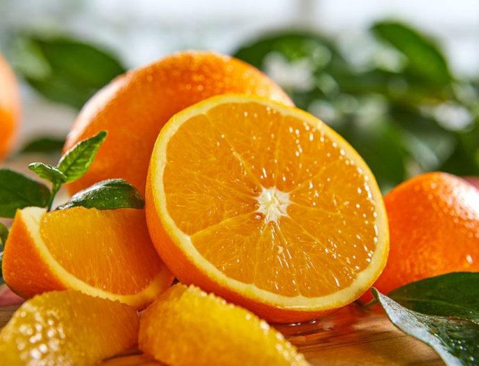 Arance Calorie Valori Nutrizionali