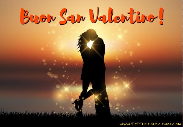 Buon San Valentino Coppia
