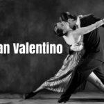 Immagini Buon San Valentino gratis coppie tango
