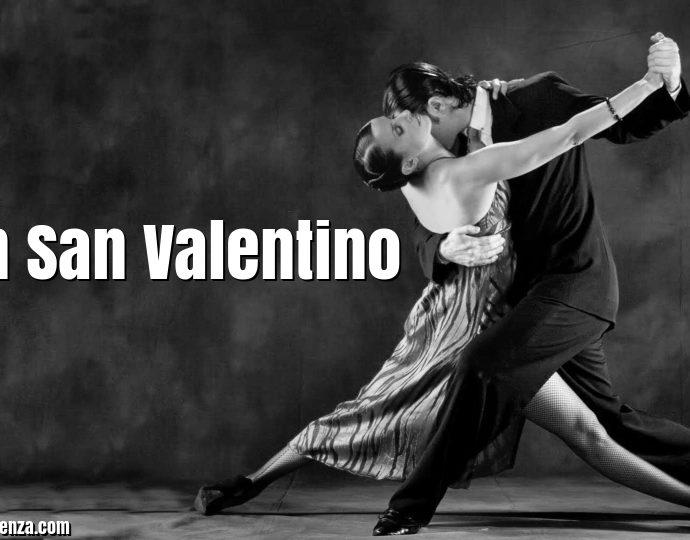 Buon San Valentino Tango