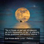Frasi dai film di Fellini