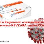 Iniziata la sperimentazione del farmaco Kevzara per combattere il virus COVID-19