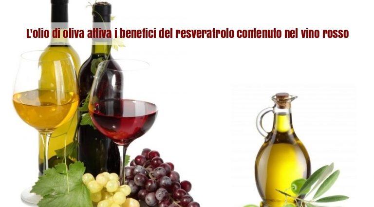 Olio di oliva benefici antinvecchiamento