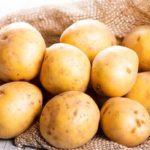 Patate: calorie e proprietà nutrizionali