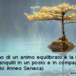 Frasi Zen sull'equilibrio