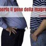 Genetica e magrezza: scoperto il gene che permette di mangiare senza ingrassare
