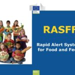 Allerta alimentare oggi - 25 settimana giugno 2020