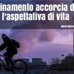 Vittime inquinamento atmosferico