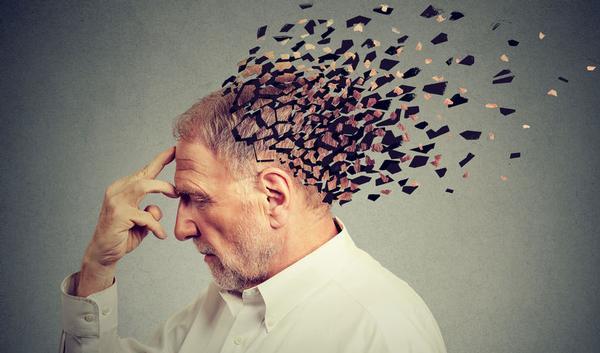 Alzheimer nuove scoperte ossitocina