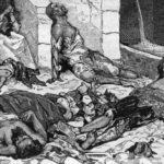 L'anno peggiore della storia è il 1348