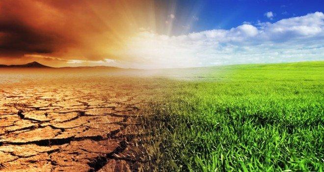 Cambiamento climatico Mediterraneo