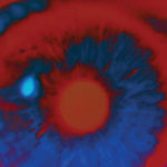 Curare la vista con la luce rossa