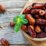 Alimenti antitumorali: anche i datteri si aggiungono alla lista