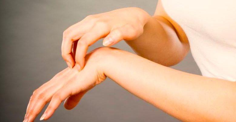 Eczema causa cure