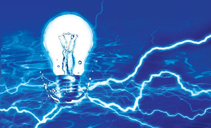 Energie rinnovabili vapore acqueo