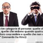 Frase del giorno di Leonardo Da Vinci