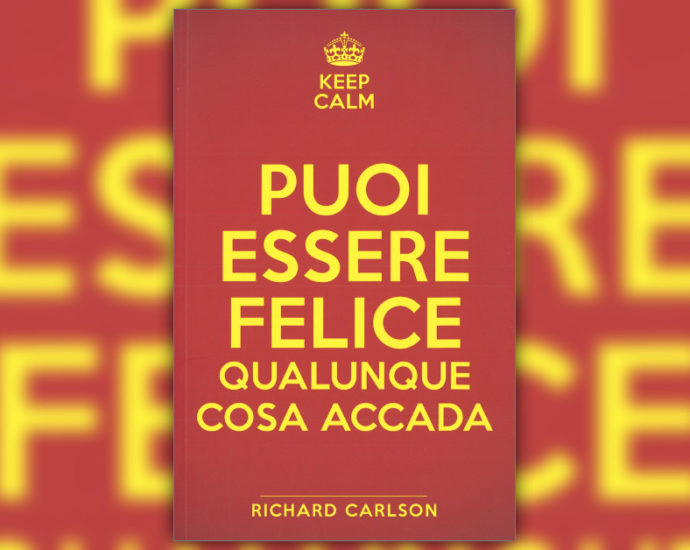Libro Richard Carlson Keep Calm