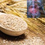 Come migliorare il microbiota intestinale con la crusca d'avena e di segale