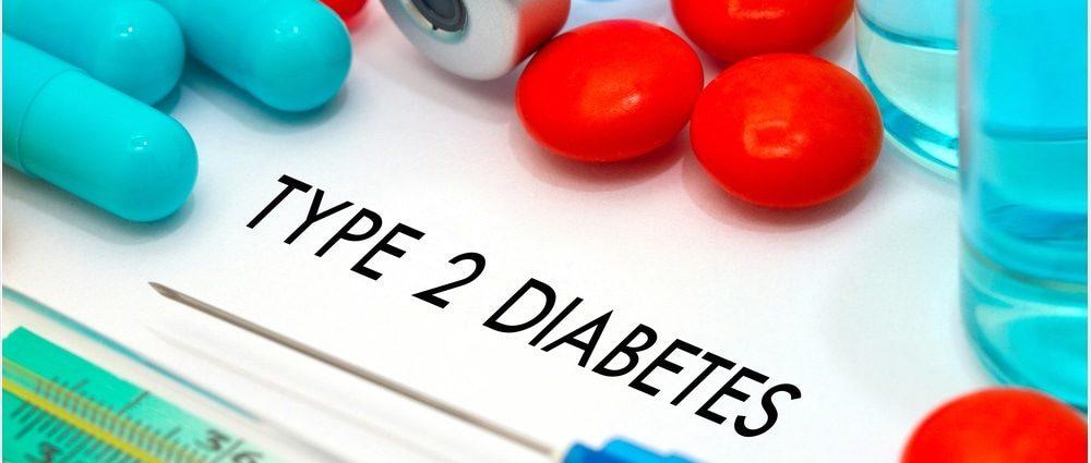 Nuovo farmaco per diabete 2