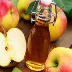 Olio ecosostenibile dai semi della mela per uso alimentare e cosmetico