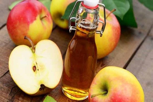 Olio semi mela ecosostenibile