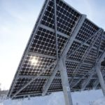 Pannelli solari più efficienti sono quelli bifacciali e mobili
