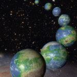 Pianeti simili alla Terra nella nostra galassia