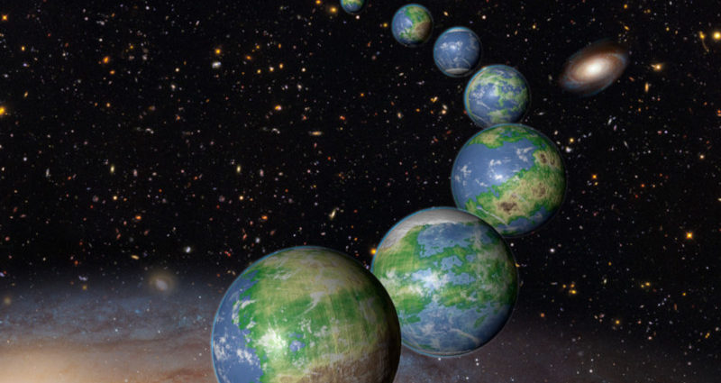 Pianeti simili alla Terra