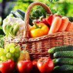 Quanta frutta e verdura al giorno vanno consumate?