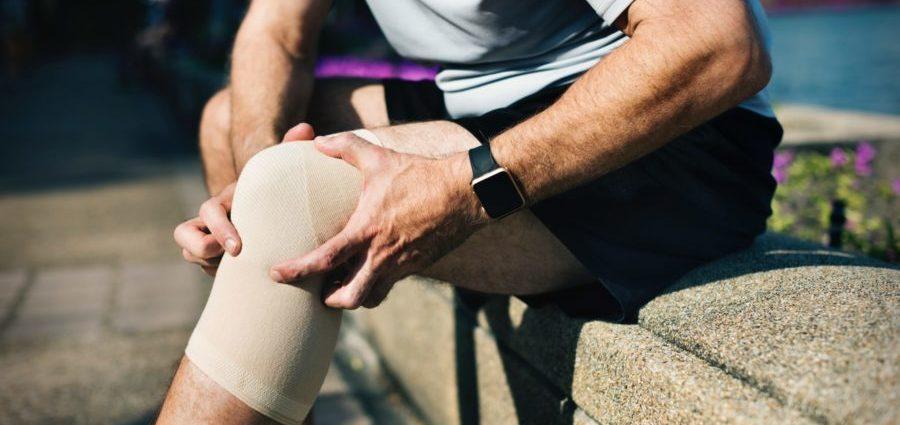 Rimedi idrogel cartilagine ginocchio