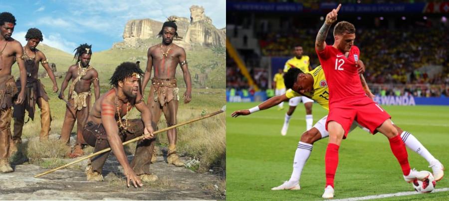 Perché il calcio è popolare - Pseudocaccia