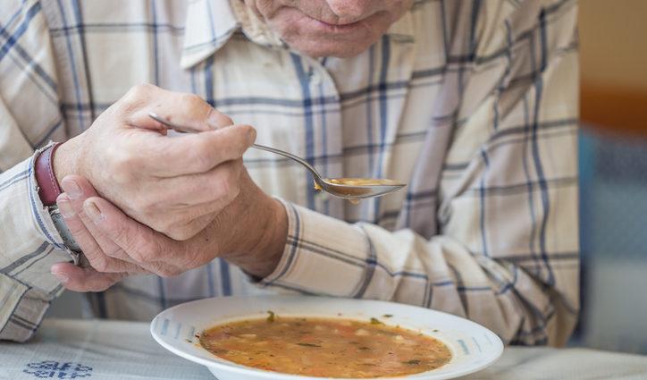 Curare tremore Parkinson
