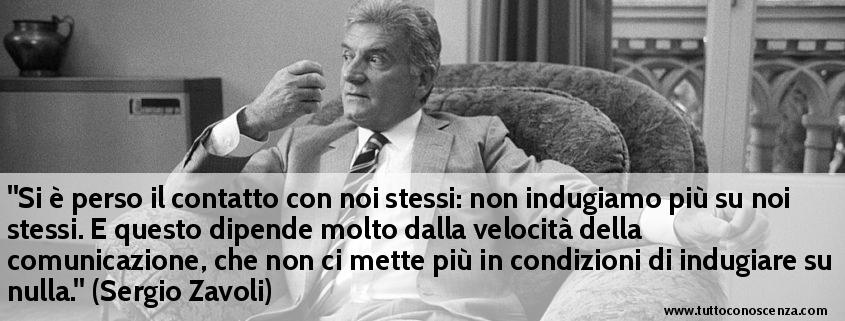 Frasi famose Sergio Zavoli