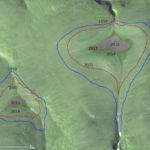 Ghiaccio Artico: due calotte di ghiaccio scomparse