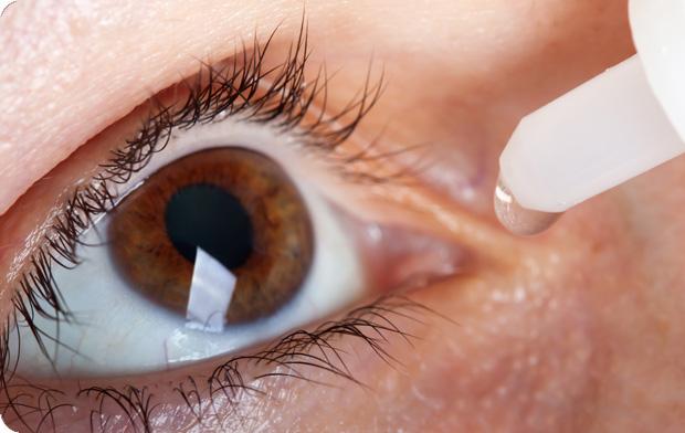 Glaucoma nuove cure